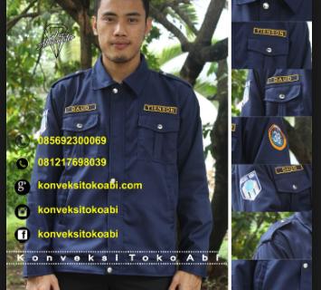 Konveksi Jasa Pembuatan Jaket Almamater Di Jakarta