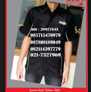 Pesan Baju Seragam Kerja Di Tangerang
