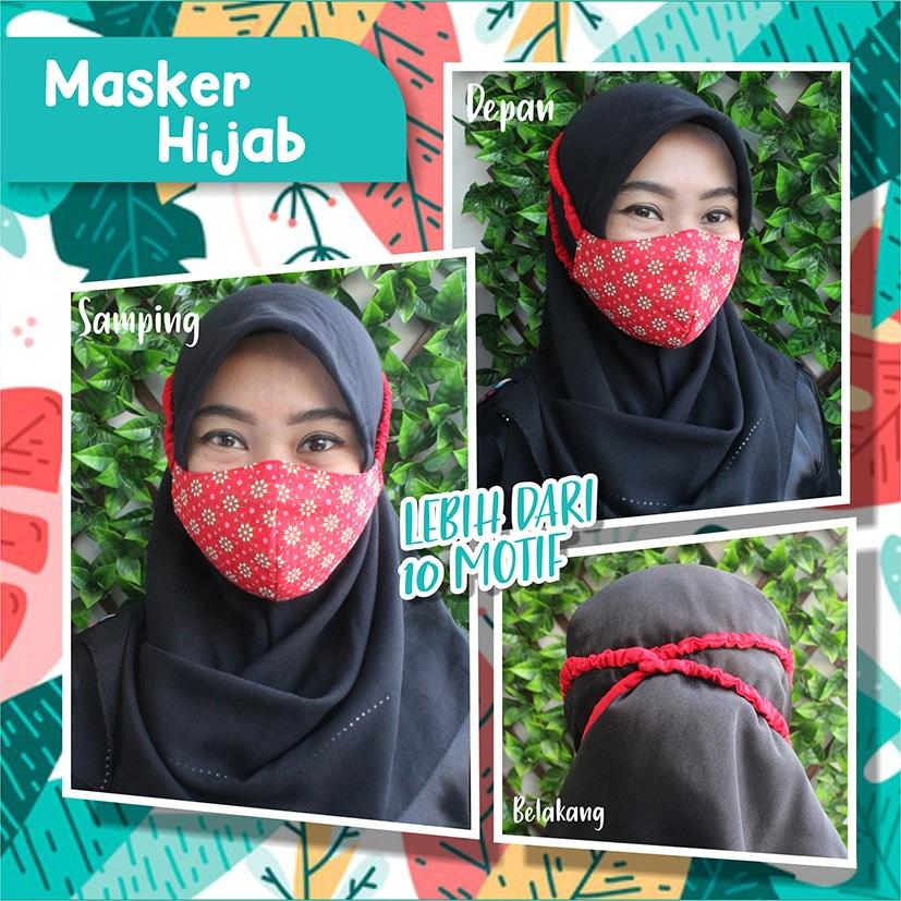 masker hijab 1